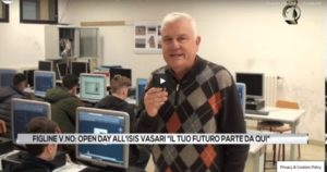 Video: Costruzioni, Ambiente e Territorio (ex geometri) – ISIS VASARI