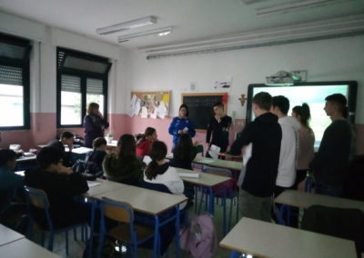 Classe 4CEN